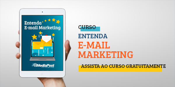 Curso Entenda Email Marketing