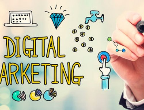 Os 7 Canais de Marketing Digital mais Procurados para Investir