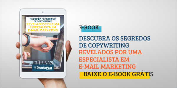 Descubra os segredos de copywriting para email marketing